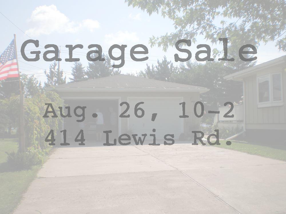 Garage Sale – Wie funktioniert das in Amerika und warum gibt's das in Deutschland nicht?