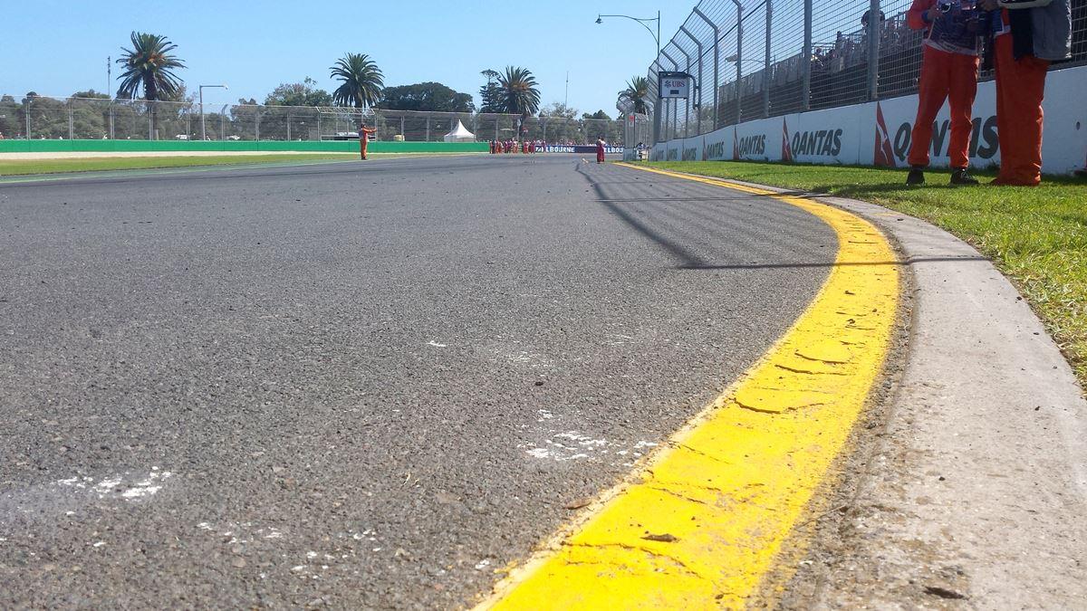 Job bei der Formel 1