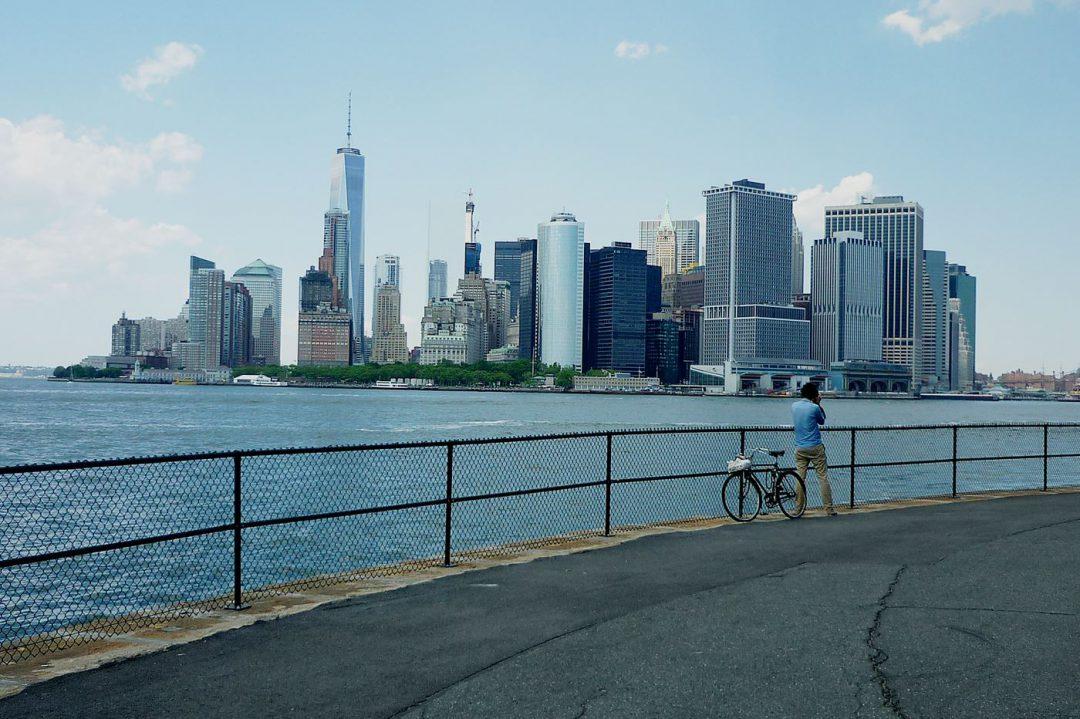 Ein täglicher Gedanke aus dem Leben in New York – Teil 1