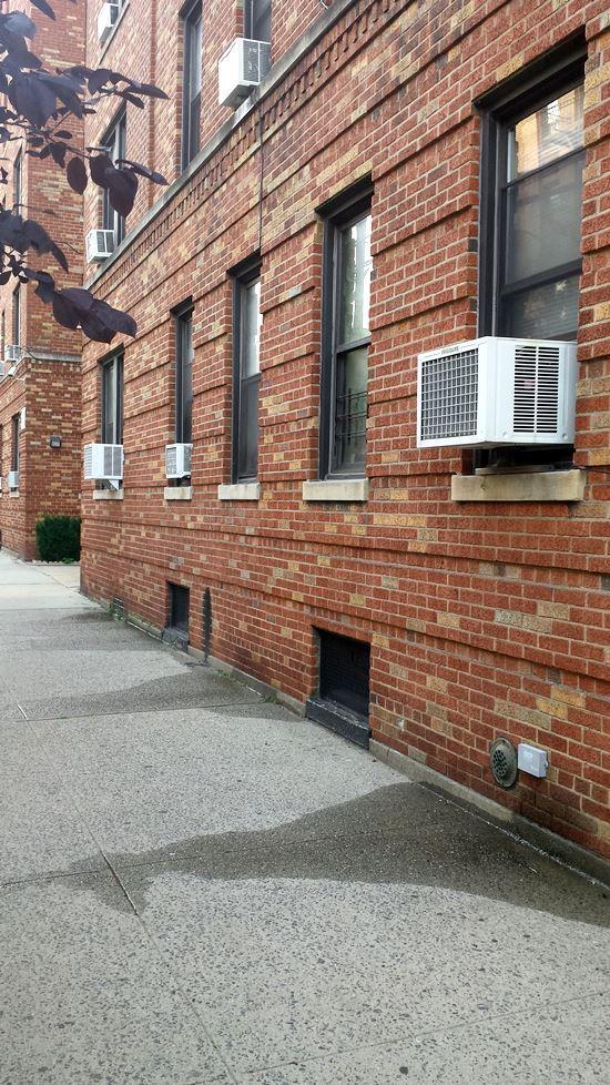 Klimaanlage Wohngebäude