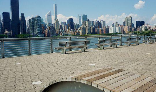 Ein täglicher Gedanke aus dem Leben in New York – Teil 2