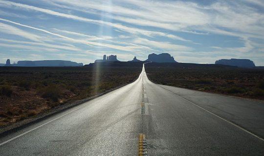 Hätte ich niemals angefangen zu reisen – ein Round Up Post