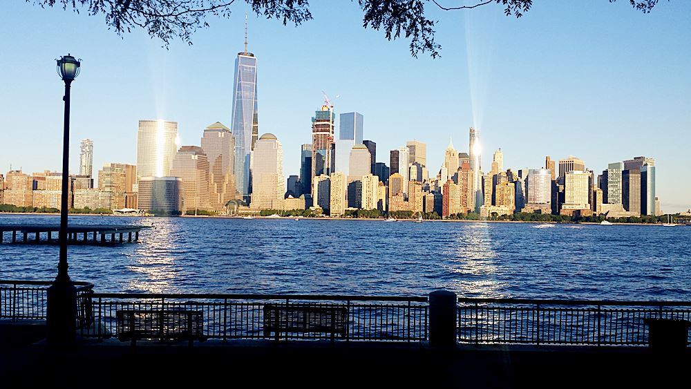 new-jersey-Path-Blick-Manhattan