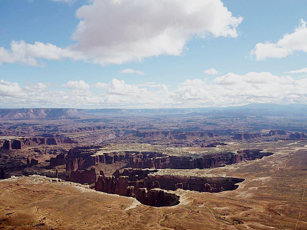 Canyonlands-National-Park-Utah