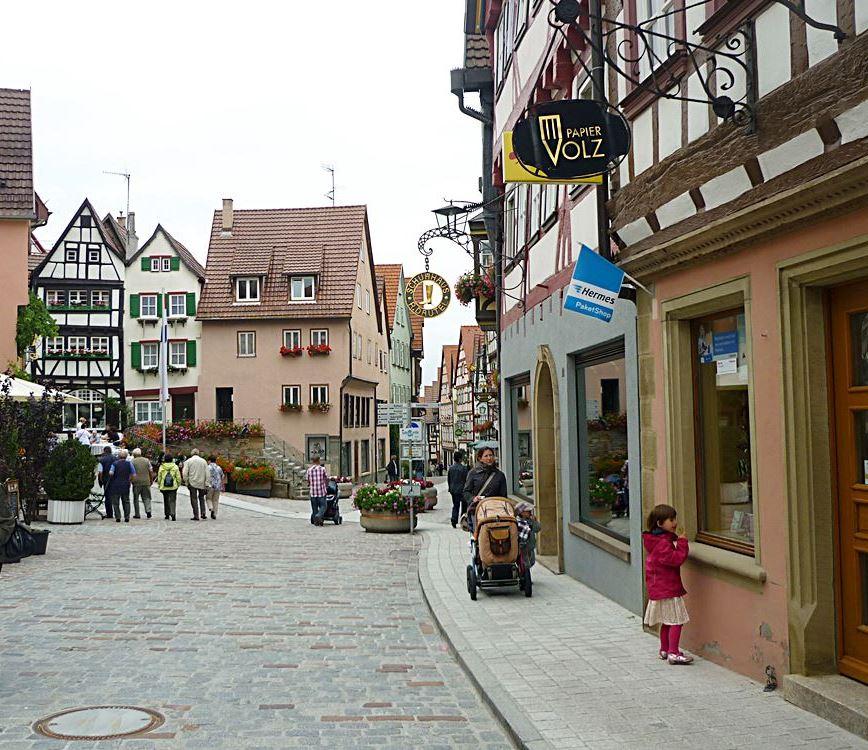 Fahwerkhaeusser Deutschland