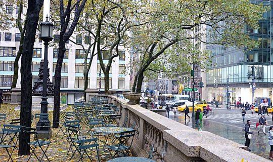 Beste Reisezeit für New York City (mit Paraden und Aktivitäten)