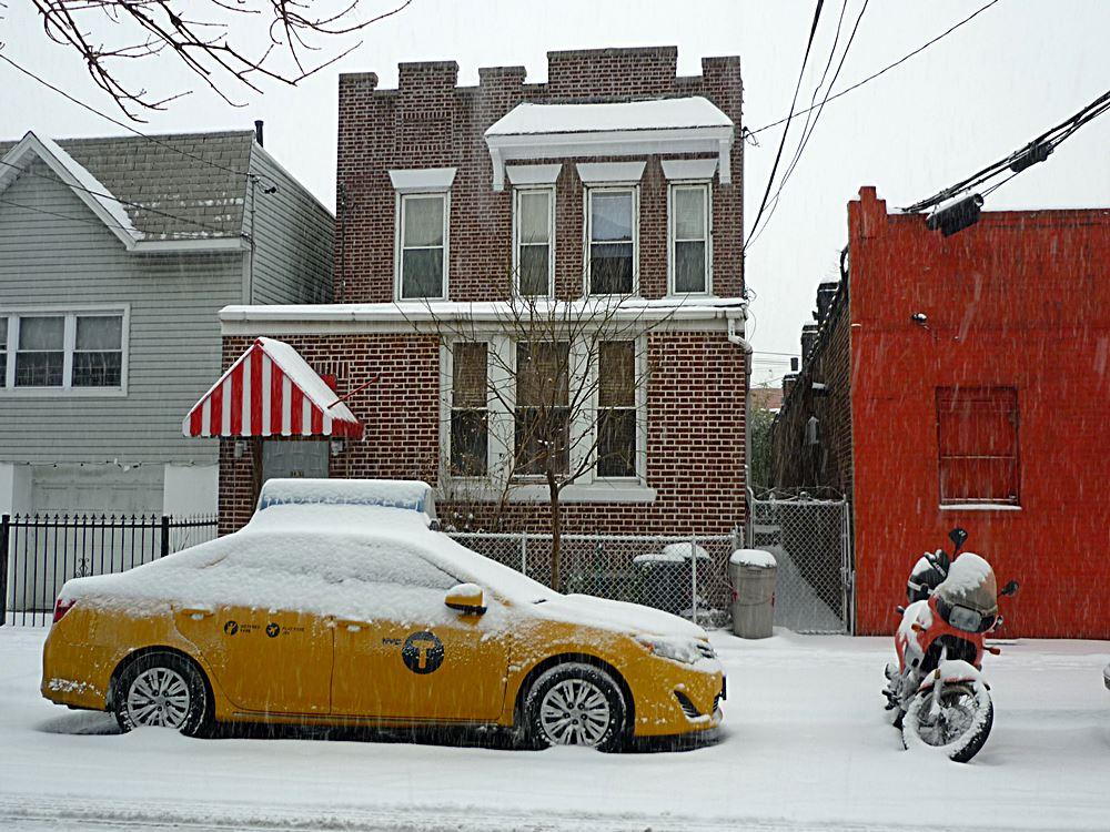 Ein täglicher Gedanke aus dem Leben in New York – Teil 4