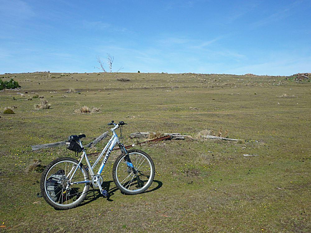 Gap Year mit dem Fahrrad um die Welt