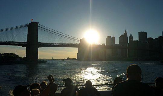 New York, denkst du auch so oft an mich?