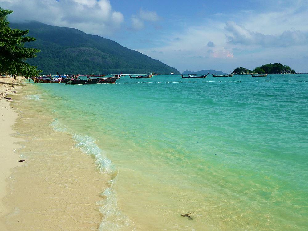 Kho Lipe Thailand
