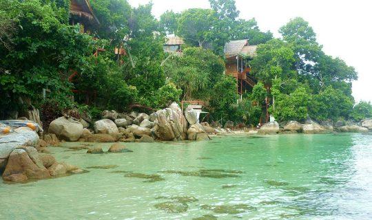 Würdest du auf einer einsamen Insel leben wollen?