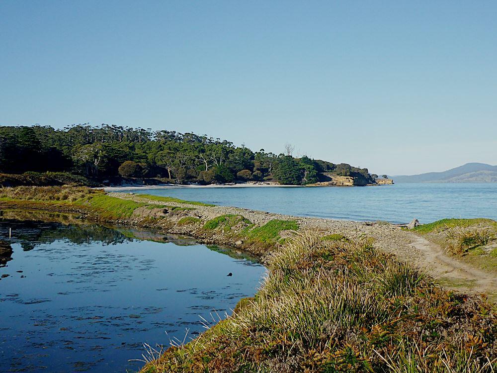Tasmanien Austalien