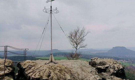 Stiller Beobachter in der lautstarken Welt