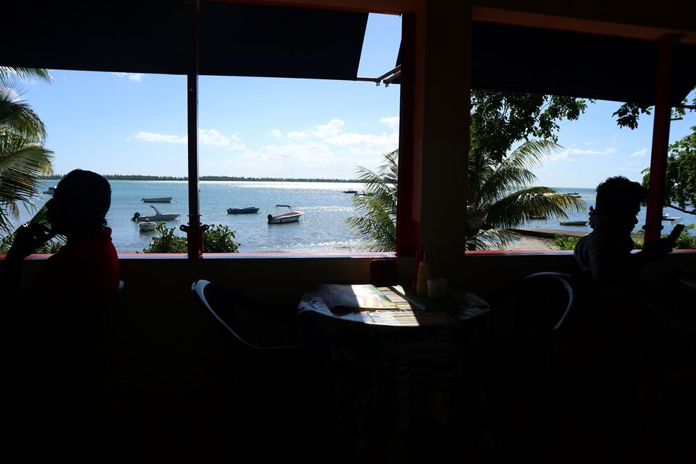 Le Morne Restaurant