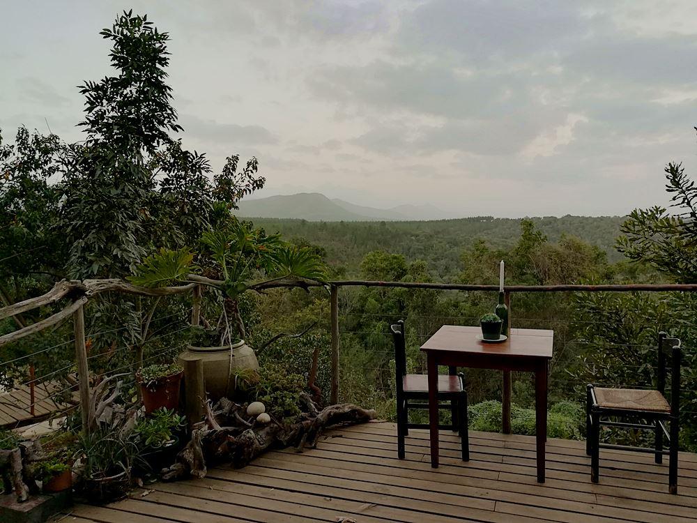 Aussicht-auf-die-Berge-Garden-Route