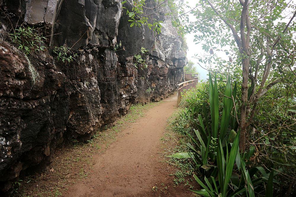 Wanderung auf Reunion