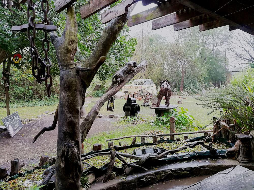 storms river village hostel