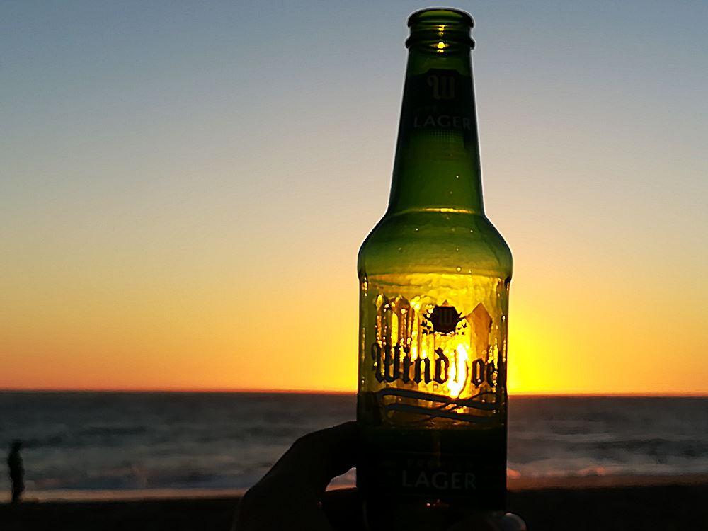 Windhoek Bier Namibia