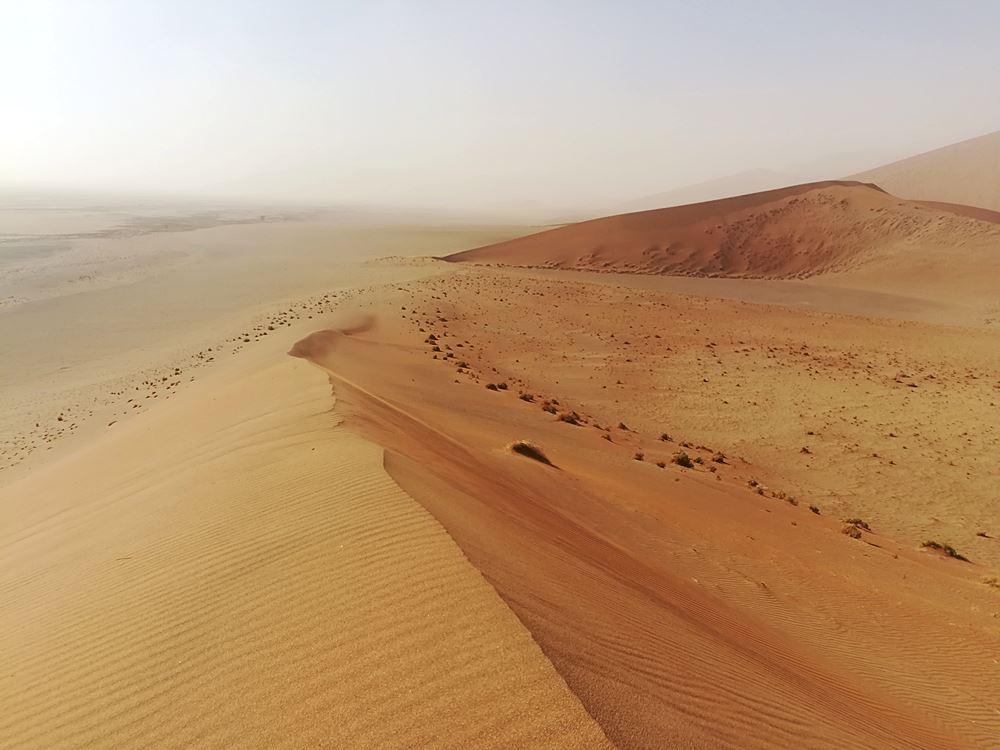 Duene45 in Namibia