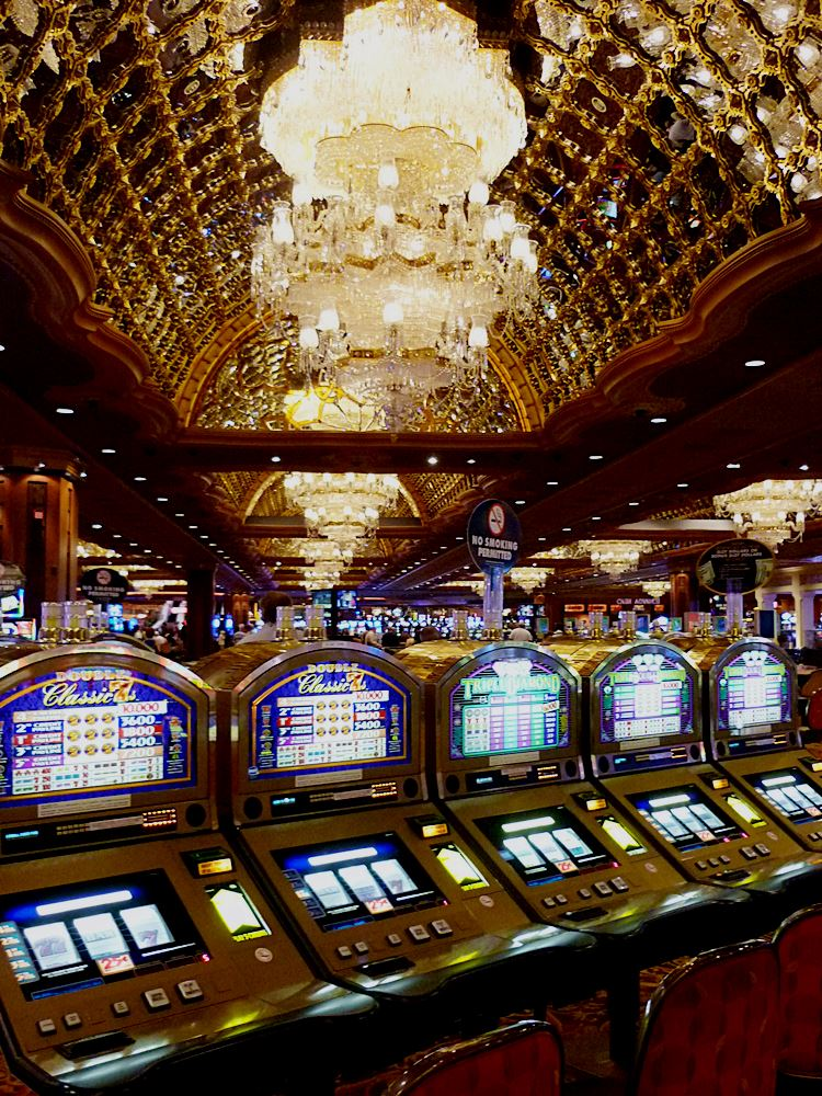 Gambling in den USA – der Spielwahnsinn