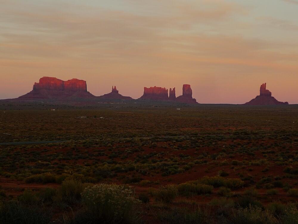 Wueste Arizonas