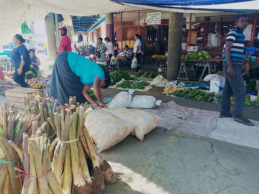 Markt Lautoka
