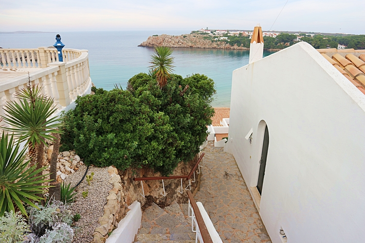 Arenal den Castell Menorca
