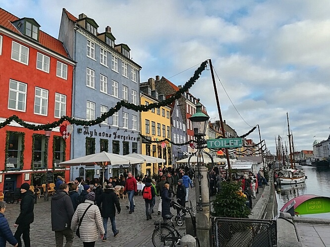Nyvavn Kopenhagen