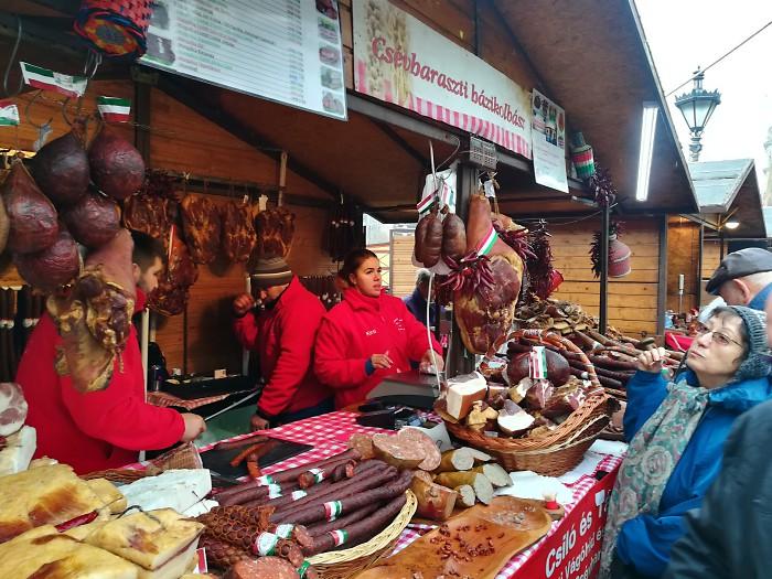 Meat Markt Budapest