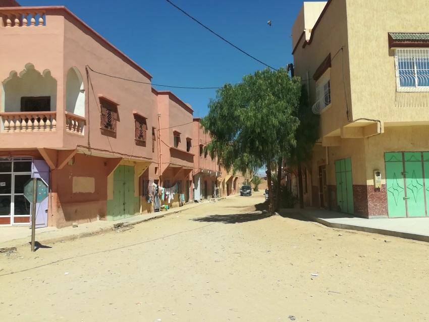 Leben in Marokko
