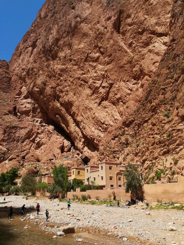 Tal Marokko