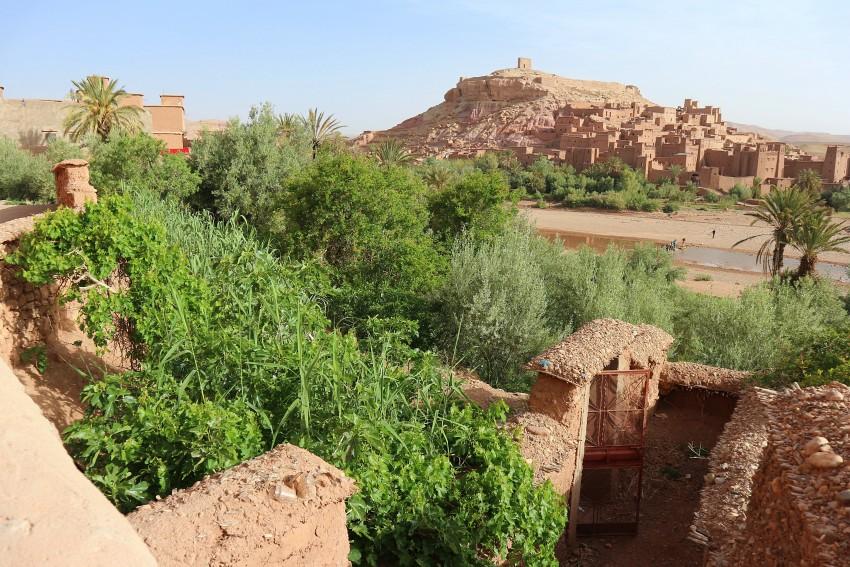UNESCO Weltkulturerbe Marokko